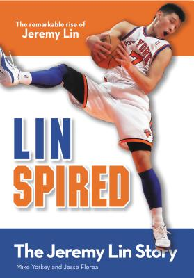 Linspired By Yorkey, Mike/ Florea, Jesse (CON)