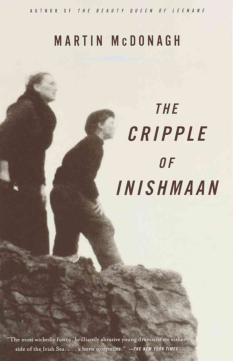 The Cripple of Inishmaan By McDonagh, Martin
